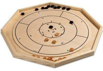 Remember Crokinole?
